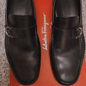 Gitano Salvatore Ferragamo shoe